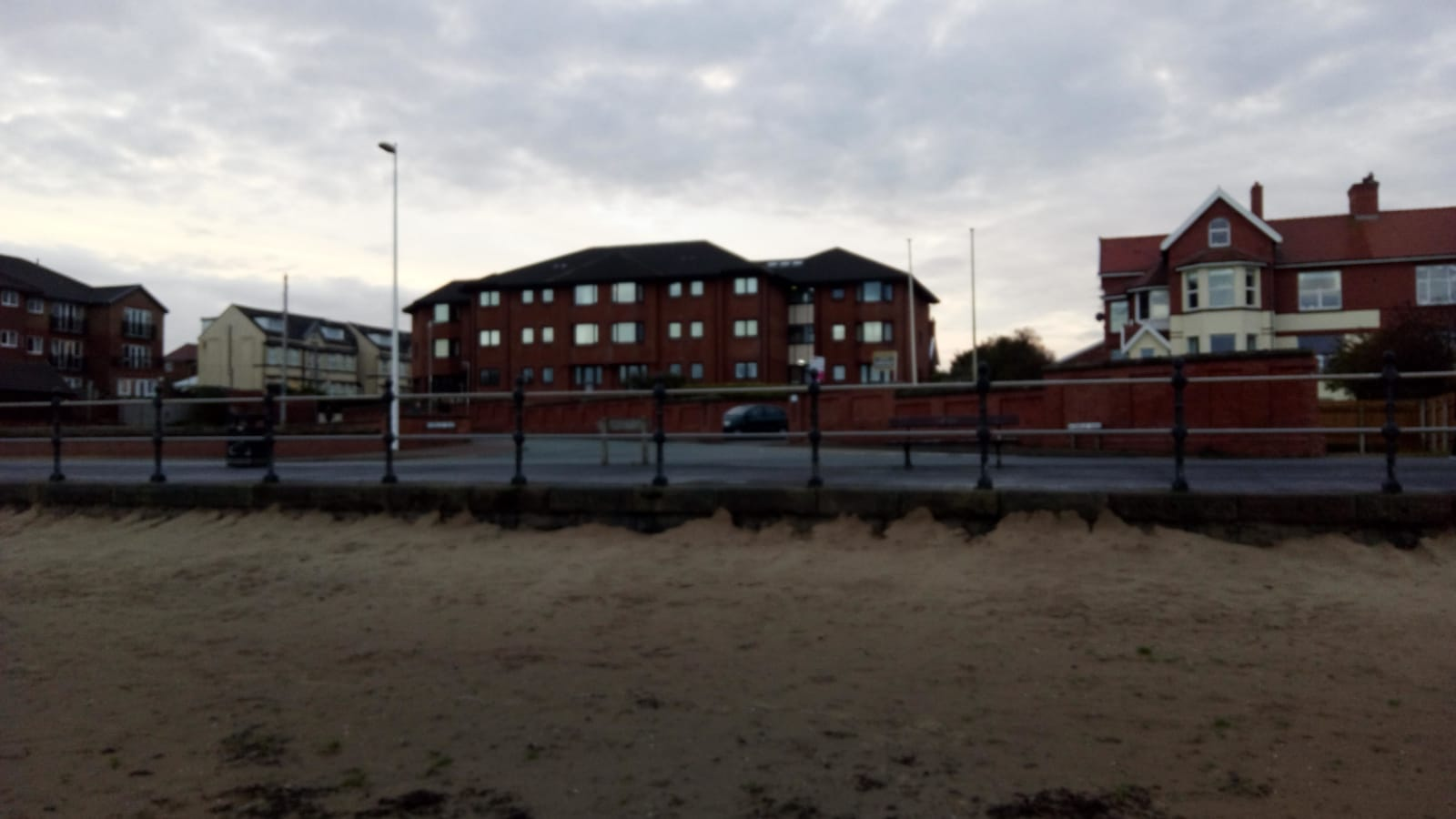 Alderley Road Drainage 2020